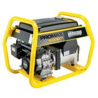 Генератор Briggs&Stratton ProMax 6000-EA - 6.0 KVA /10к.с./ + безплатна доставка