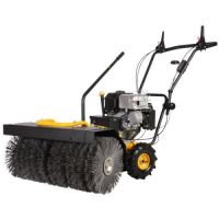 Моторна метла/ метачна машина Texas Handy Sweep 710 B / 6.5 к.с., 71 см./