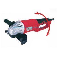 Ъглошлайф RAIDER RD-AG38 /230mm., 2350W, с въртяща ръкохватка/