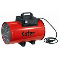 Газов калорифер ITM KAFER 180R /регулируем, 16-33kW/