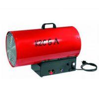 Калорифер на метан ITM K2C G 850 A INOX /регулируем, 52-100kW/