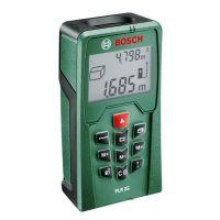 Лазерна ролетка Bosch PLR 25 / до 25 м /
