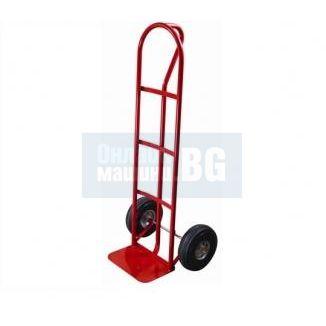 Транспортна количка DJTR 200 ST /200 кг. товаримост/