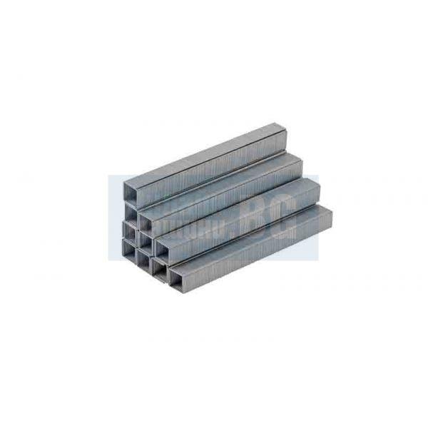 Скоби за пневматичен такер Raider AS01 8x12.8x1  (5000 бр)