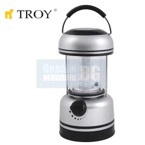 24f8e120682 Сравнение на Къмпинг лампа TROY T 28037 /6V акумулаторна батерия/ и ...