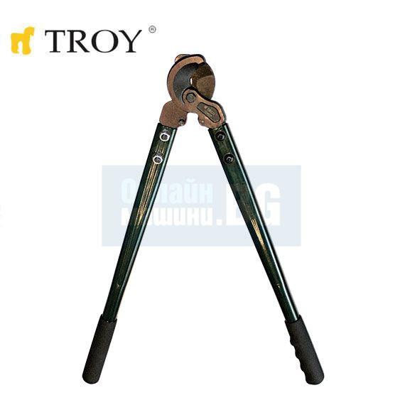 Ножица за рязане на кабел TROY T 24022 / 750 милиметра /