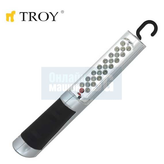 310b3ff50e6 Сравнение на Акумулаторна работна лампа/фенер TROY T 28036 /28 бр ...
