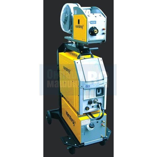 Инверторен апарат за MIG/MAG заваряване – VARSTROJ VPS 3000 AC/MIG PLUS
