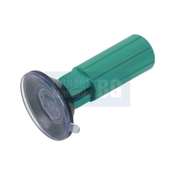 Вакуум за луни Wolfcraft 5499000 / за халогенни лампи/