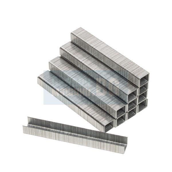 Скоби за такер TMP 16 mm / кутия 1000 бр.