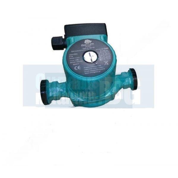 Помпи за питейна вода OMIS 25-60/130 / 1 цол /