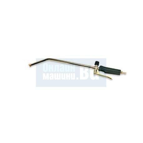 Горелка за пропан-бутан със спусък Providus 520 мм