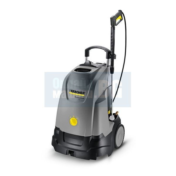 Пароструйка Karcher HDS 5/11 U / 2200 W , 110 bar /