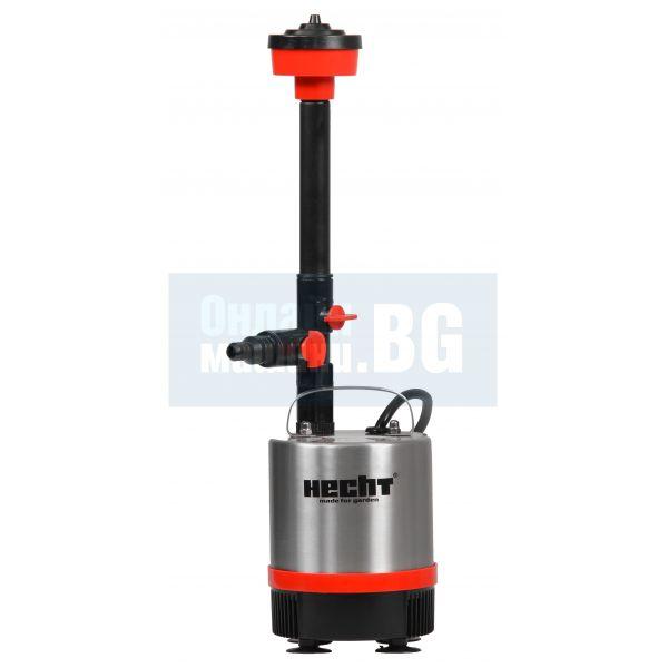 Фонтанна помпа HECHT 3051 / 50 W , 2.3 m /