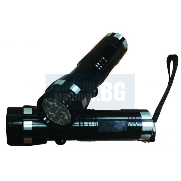 Фенерче Bolter 14LED, 3xAAA