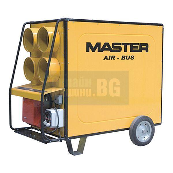Индиректen дизелов отоплител  Master BV 690FS  AIR-BUS   /220kW/
