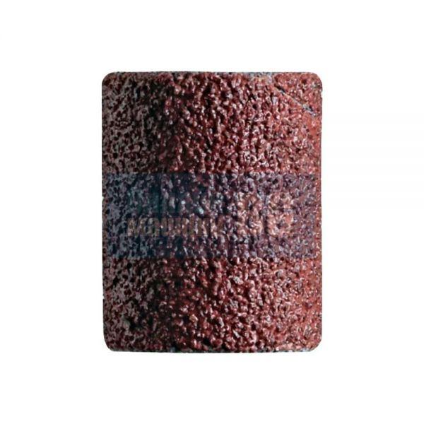Шлифовъчна втулка DREMEL / 13 мм., зърнестост 60 / (6 бр.) (408)
