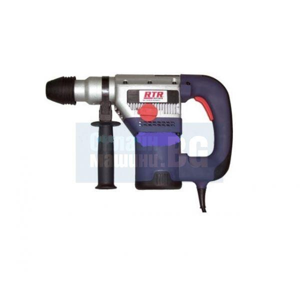 Къртач SDS-MAX RTR RTRELK328 /38 MM., 1050W/