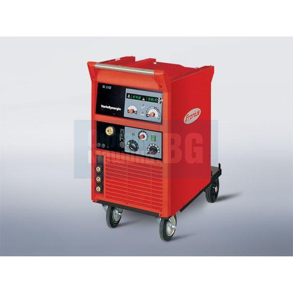 Апарат за MIG/MAG заваряване FRONIUS VarioSynergic 4000 G/E / 3 x 400 V, 30-400 A /