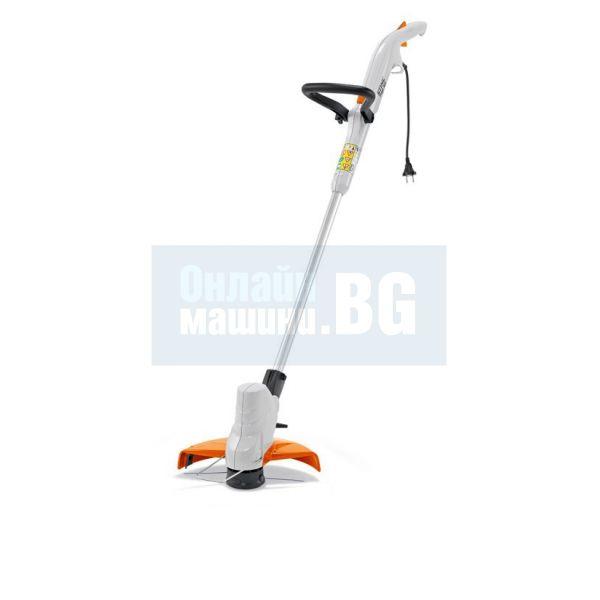 Тример STIHL FSE 52 / 500W , 300 mm /