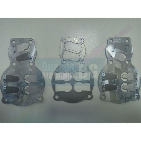 Комплект клапани за Abac B4900