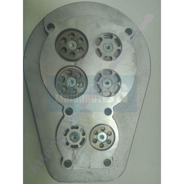 Комплект клапани Abac B7000
