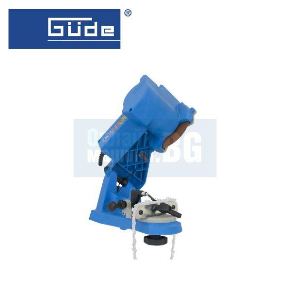 Машина за заточване на вериги GÜDE GKS 108 / 85W /