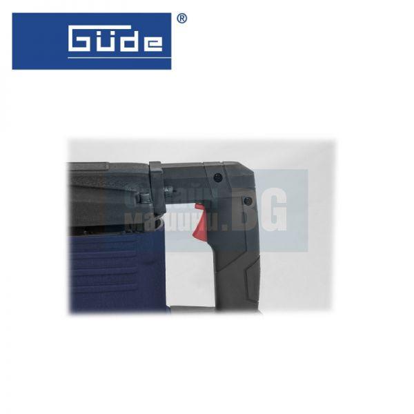 Къртач GÜDE MH 1600 / 2000 min-1, 50 J  /