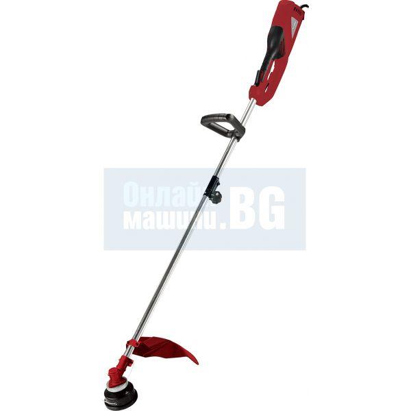 Електрическа коса с нож и корда сгъваема Raider RD-EBC02 / 1.2kW, 420mm