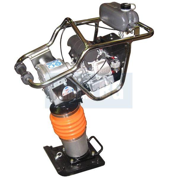 Трaмбовка тип пачи крак Belle RT 66 / 2.1 kW , 16.5 kN , 280x333 mm /