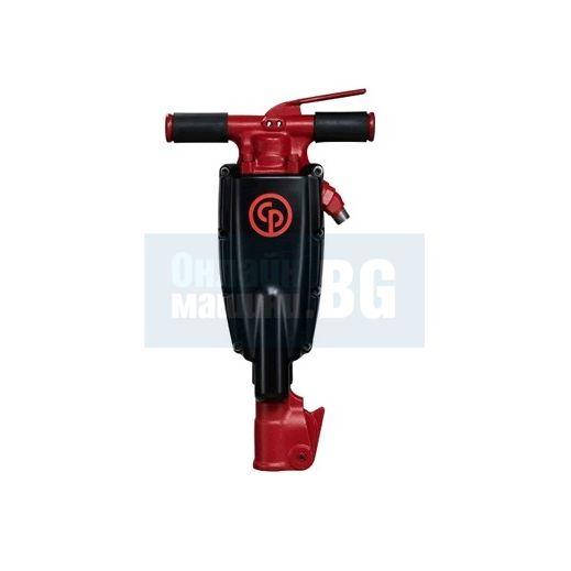 Пневматичен къртач Chicago Pneumatic СР 1210 SVR / HEX 28x160 mm /