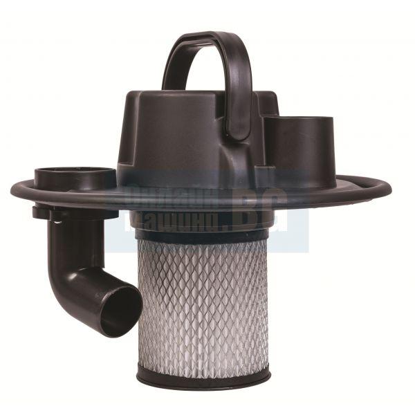 Прахосмукачка за пепел Raider RD-WC02 / 1000 W , 18 l /