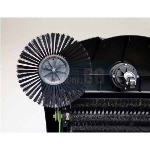Ръчна метачна машина GÜDE GKM 800 / 700 мм, 4 км/ч  /