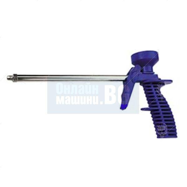 Пистолет за полиуретанова пяна Decorex