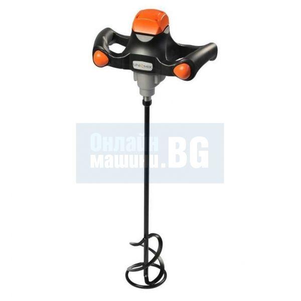 Бъркалка Collomix U 900  / 950W, 0-650 об./мин. /