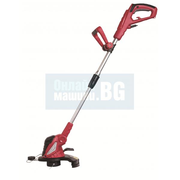 Електрически тример Raider RD-GT21 / 600 W, 30 см /