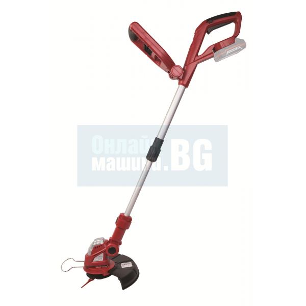 Акумулаторен тример Raider RD-GTL22  /18 V , 25 см/ без батерия и зарядно