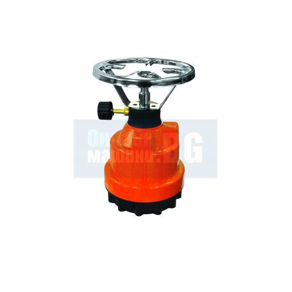 Къмпинг котлон Premium Gas / 800 W , 190 гр /