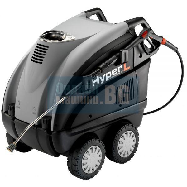 Пароструйка Lavor HYPER T 2515 LP / 8700 W , 30-250 bar /