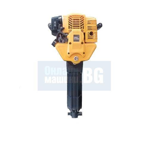 Бензинов къртач Cimex GB23 / 20 - 55 J /