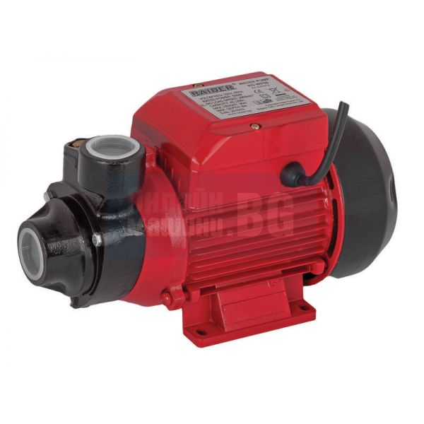 Водна помпа RAIDER RD-WP60  /500W, 1` max 40L/min./ напор 35м.