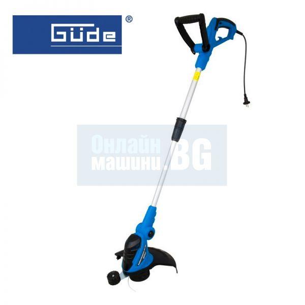 Електрически тример Gude GRT 550 / 550 W , 30 см /