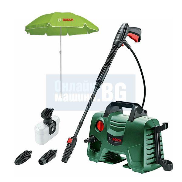 Водоструйка Bosch EasyAquatak 110 / 1300 W , 110 bar , 330 л / час /