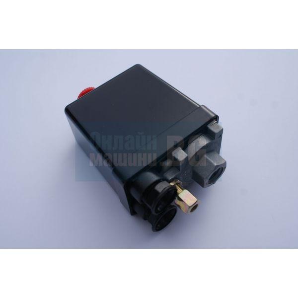 Пресостат за компресор 230 V