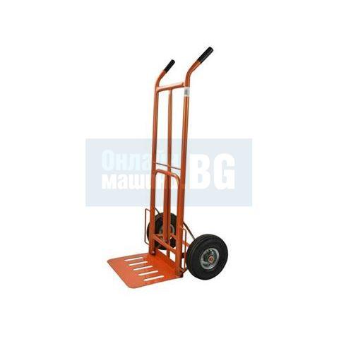 Транспортна количка GEKO 71102 /подвижна платформа, 250 кг./