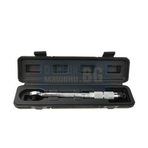 Динамометричен ключ GEKO G10063 /5-25 Nm, 1/4''/