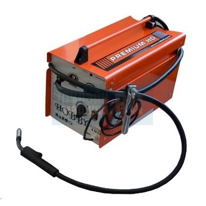 Телоподаващо устройство Premium STAR 135Е/ полуавтомат, 2.8 Kva /