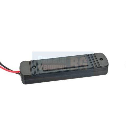 Тестер за акумулатори GEKO G80030 /12V , 100A/