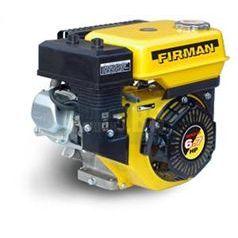 Бензинов двигател Firman SPE 200 / вал на шпонка 19,05 мм