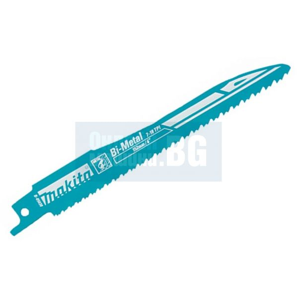 Нож за метал Makita за ел.ножовка 1.4 x 203/152 мм